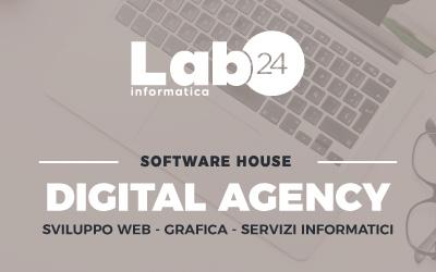 Lab24 Informatica
