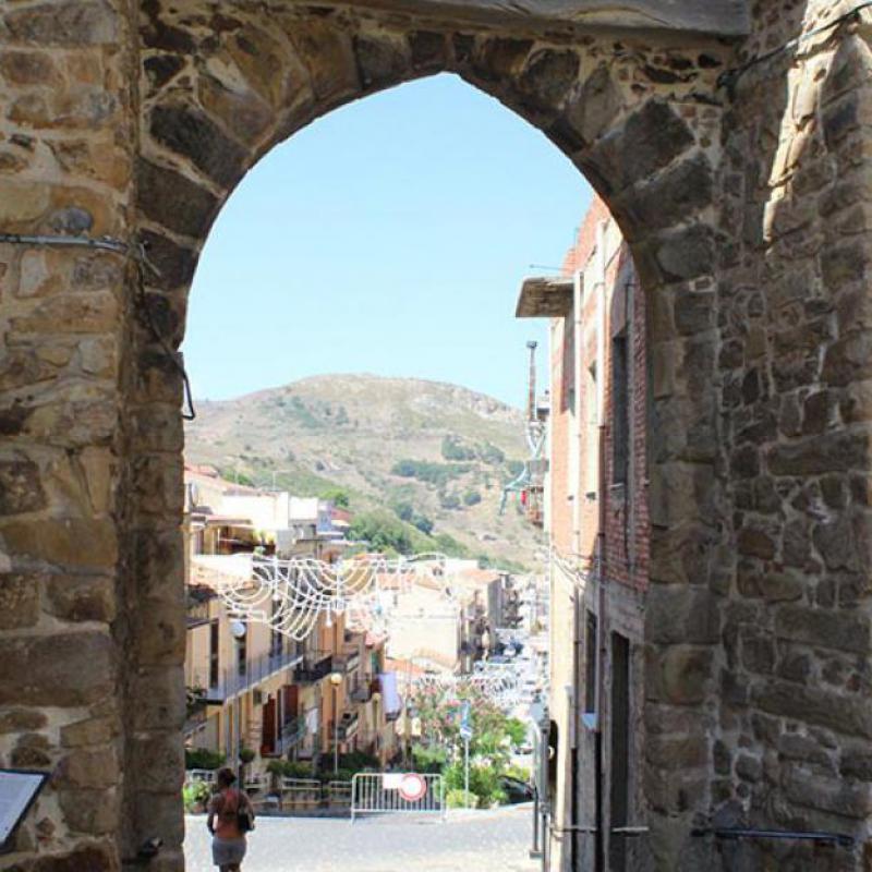 Tusa e Castel di Tusa