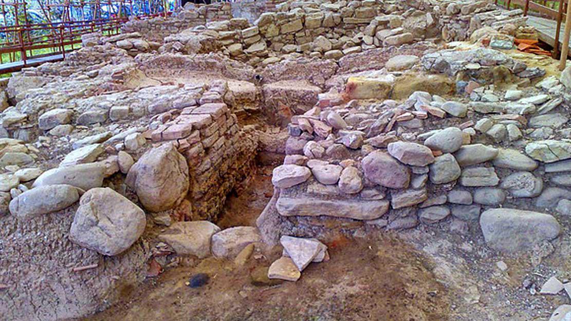 Decorazione Bagnoli : Terme di bagnoli terredidioniso