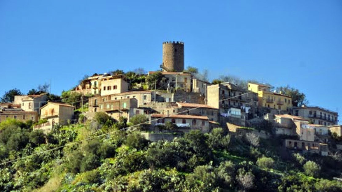 Torre Saracena (Torrazza)