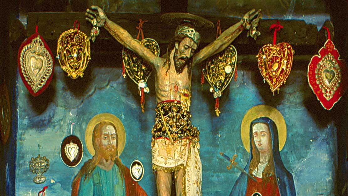 Santuario del Letto Santo