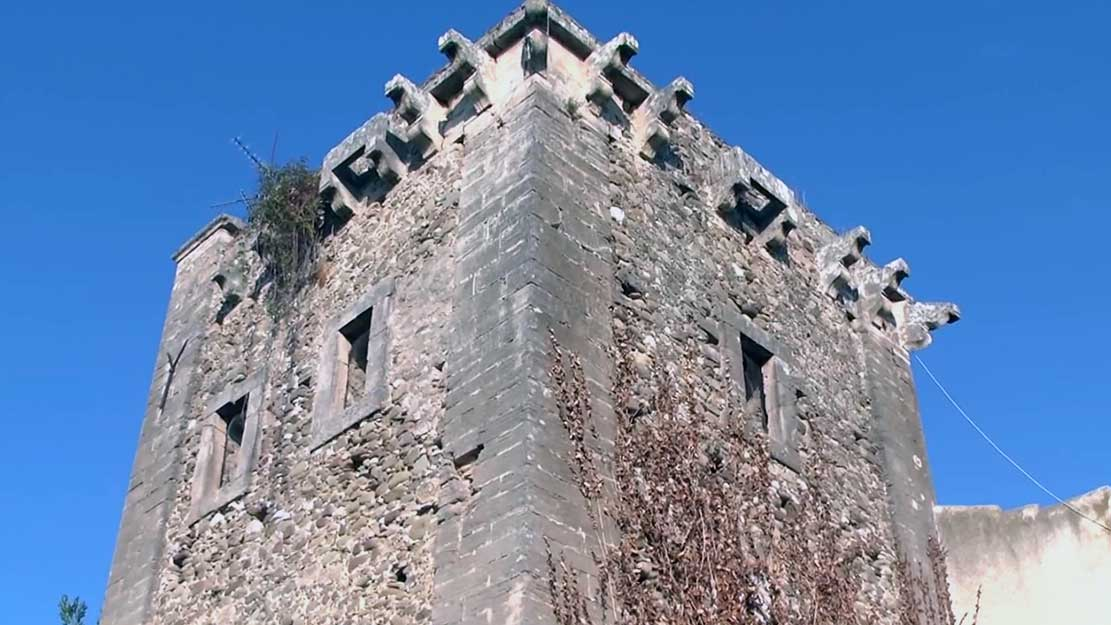 Torre Gatto